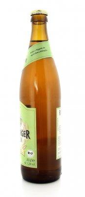 Weizen Hefe - Birra di Frumento con Lievito