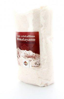 Sale Cristallino Himalayano, Fino - Inner Life 1000 gr.