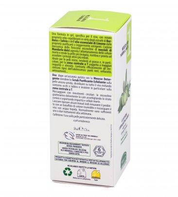 Scrub Purificante Esfoliante - Pelle Mista e Normale 1