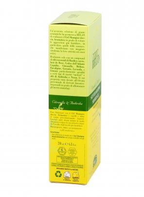 Shampoo Doccia Aromatico - ZanzHelan