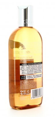 Shampoo per Capelli all'Olio di Argan