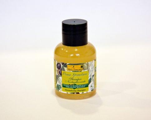 Shampoo Normalizzante - 30 ml.