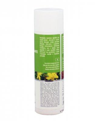 Shampoo Ristrutturante alla Canapa