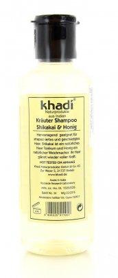 Shampoo a Base di Erbe Shikakai e Miele -Shampoo Shikakai Honey