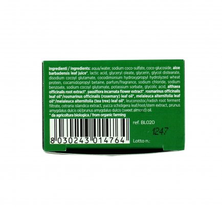 Shampoo uso Frequente - BioKap®