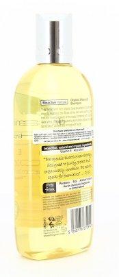 Shampoo Idratante con Vitamina E