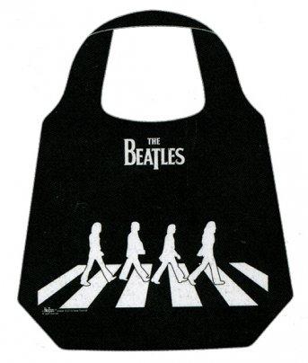 Borsa Pieghevole - Beatles Abbey Road