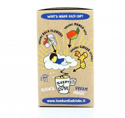 Sleepy Love Mango - Classic Box Classic Box