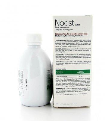 Nocist - Succo