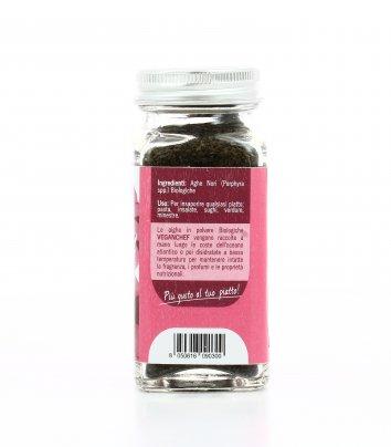 Condimento in Polvere - Spezie di Mare Gusto Delicato