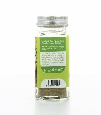 Condimento in Polvere - Spezie di Mare Gusto Dolce