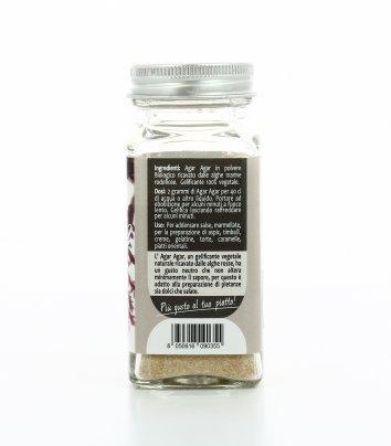 Condimento in Polvere - Spezie di Mare Gusto Neutro