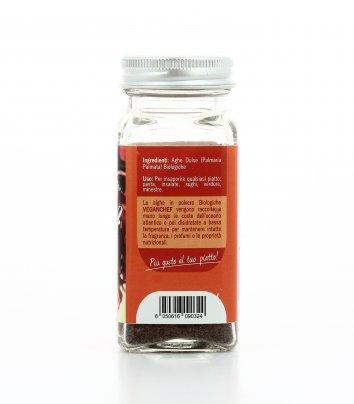 Condimento in Polvere - Spezie di Mare Gusto Piccante