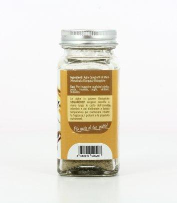 Condimento in Polvere - Spezie di Mare Gusto Pungente