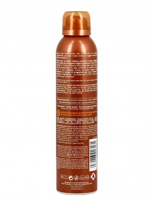 Solare Spray Trasparente Spf50 Viso Corpo