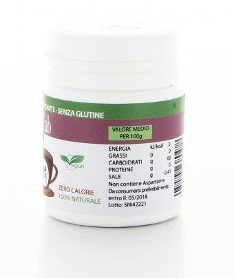 Dolcificante naturale a base di Stevia - Stevia Tab 500 Compresse