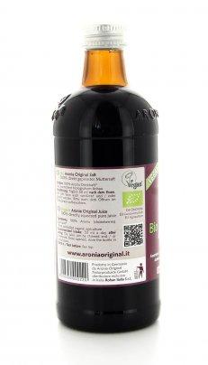 Aronia Original - Succo Bio 350 ml