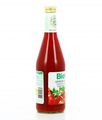 Succo Cocktail di Verdure