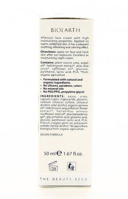 Bioearth Sun - Crema Viso Doposole