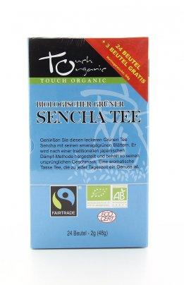 Tè Verde Sencha - Filtri