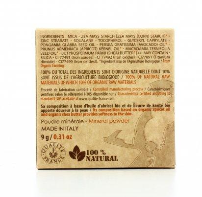 Terra Compatta Viso - N°26 Abricot Mat