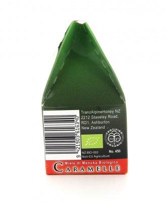 Caramelle Miele Manuka Bio - Mg250