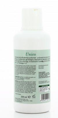 Detergente Unico - Biodermico e Profumato