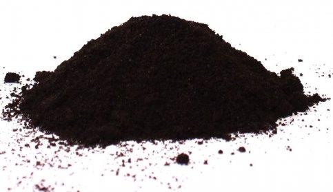 Vaniglia in Polvere Bio