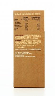 Cioccolata Cruda al Latte di Riso Vegan Ciok Ricedrink - Prana