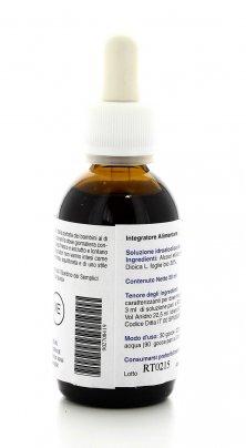 Ortica Bio - Estratto Idroalcolico
