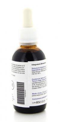 Erisimo Bio - Estratto Idroalcolico Betulla alba