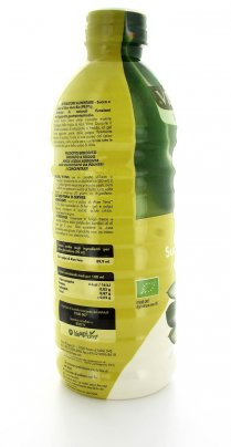 VerAloe - Succo Polpa Bio