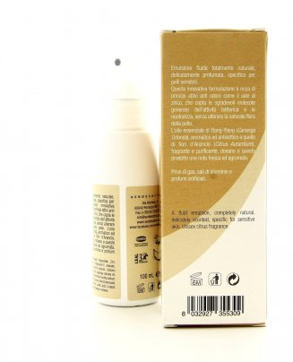 Deo Spray - Crema Fluida