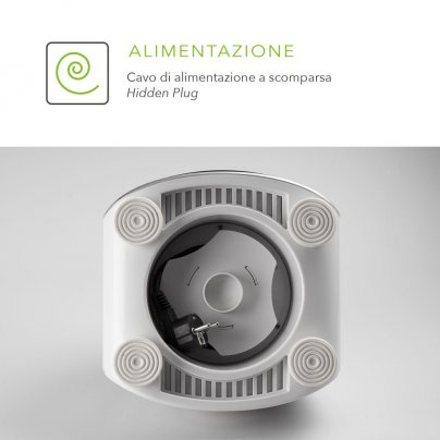 Frullatore Vivo M-Blender Bianco e Grigio