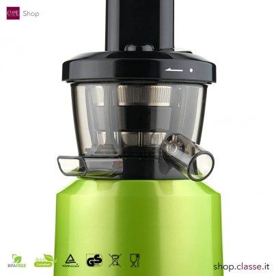 Estrattore Succo VIVO Smart Verde