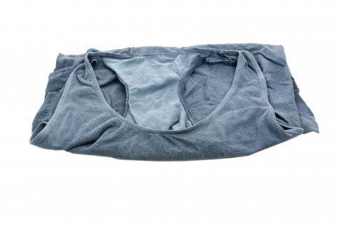 Canotta Vogatore Fit - Colore Jeans Taglia L/XL