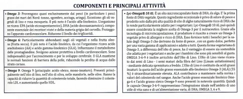 Omega 3-6-9 200 Capsule - 361502