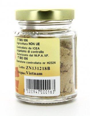 Zenzero in Polvere Bio Naturale