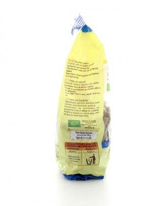 Tubetti di Grano Saraceno Bio Zero Glutine