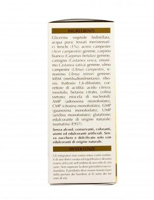 Zolfo Olimentovis Bottiglia