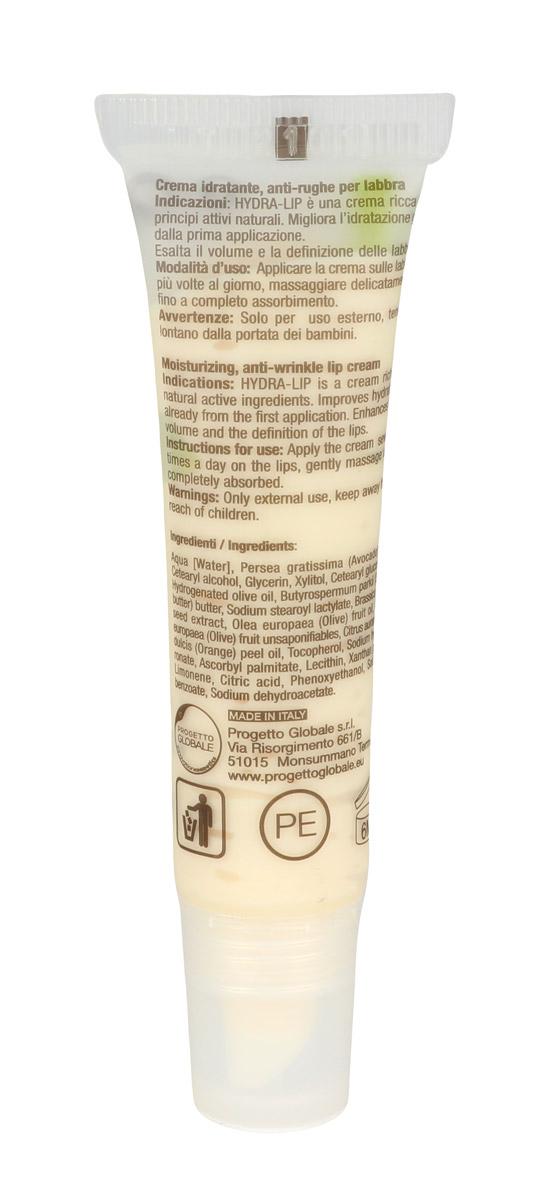 Hydra Lip - Crema Idratante