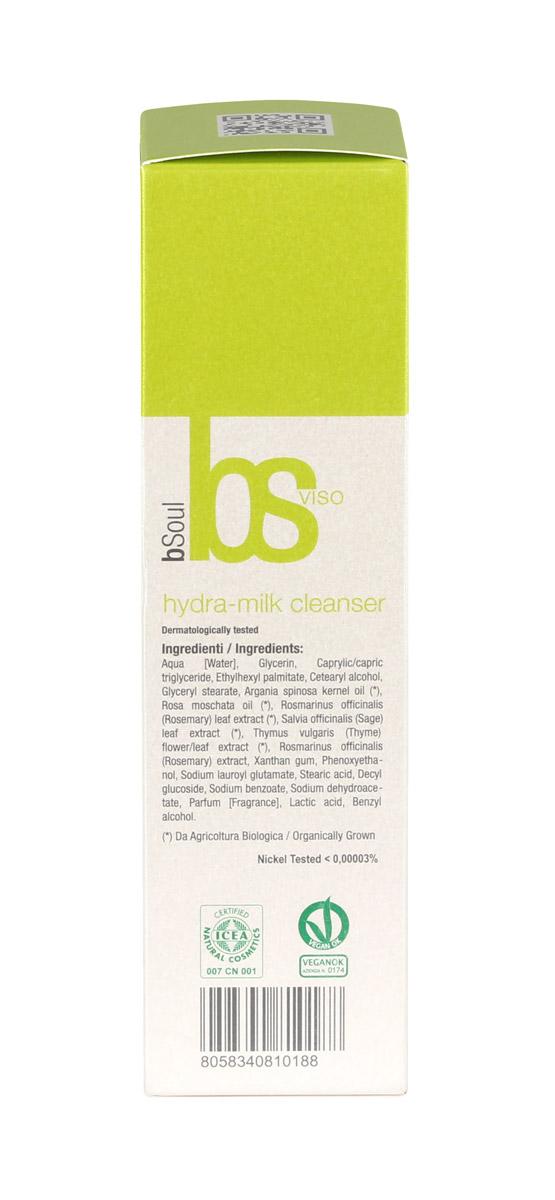 Hydra Milk Cleanser - Latte Detergente