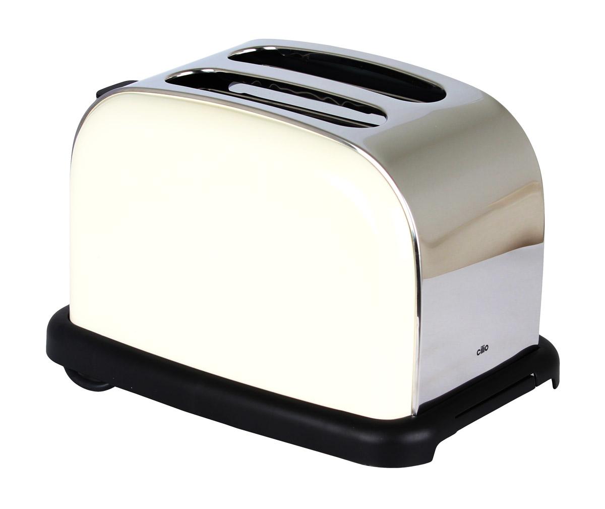 Per tostare pane a fette e panini