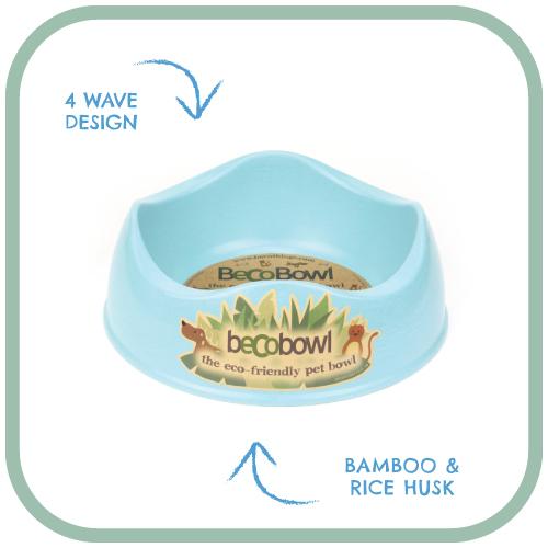 Ciotola Beco Bowl - Verde