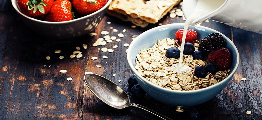 Fiocchi di Avena Bio - Senza Glutine