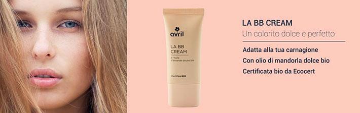 BB Cream Viso -  Avril