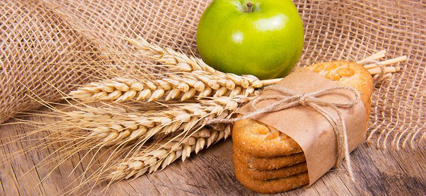 Biscotti Bio ai 5 Cereali - Break