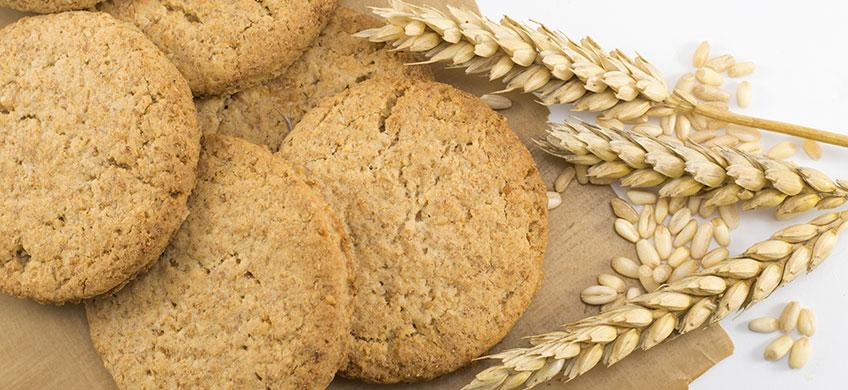 Biscotti Integrali Bio