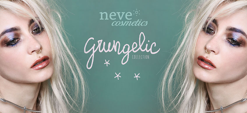 Blush in Cialda - Linea Grungelic - Nowhere