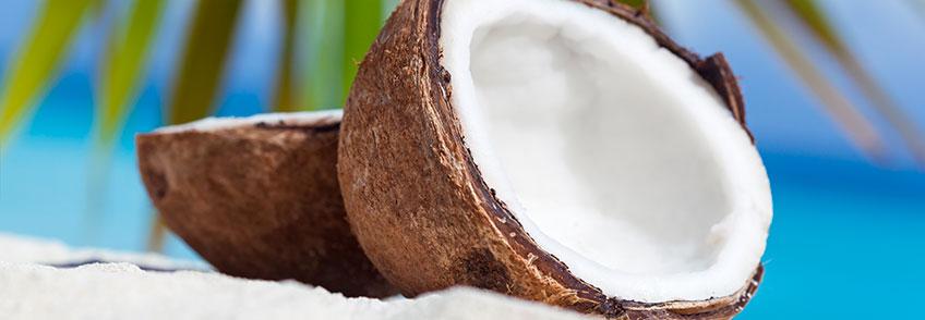 Chips di Cocco Bio - Smokin Coconut Pecks